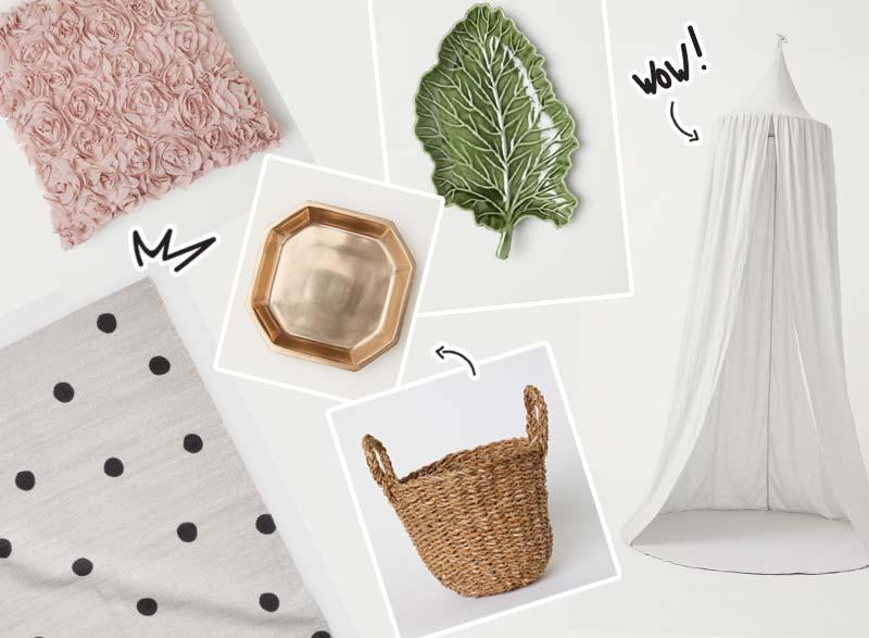 De leukste H&M Home items uit de Sale!
