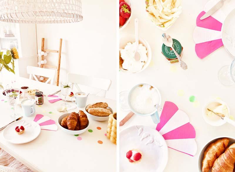Tips voor een simpel maar leuk verjaardagsontbijt!