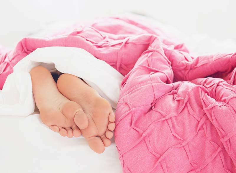 10 tips om lekker te slapen !