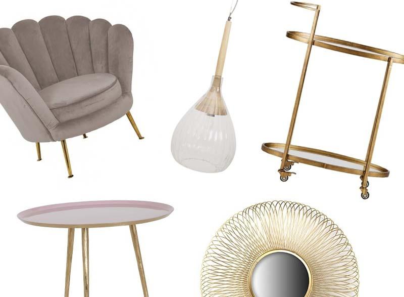 Je huis Pinterest-proof met deze toffe meubels!