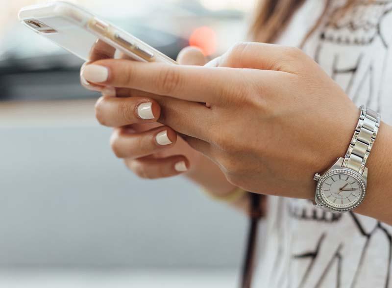 Hoe pimp ik mijn telefoonhoesje?
