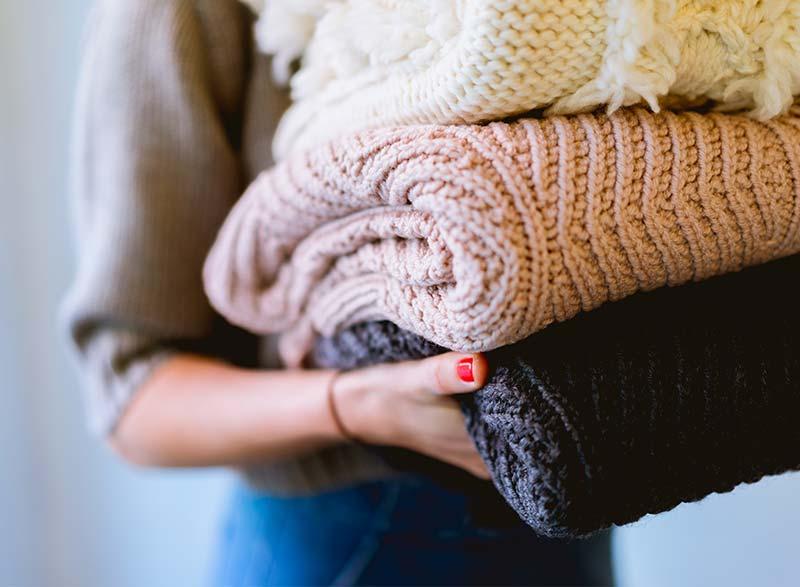 Must-haves: deze kleding mag niet ontbreken in jouw garderobe deze herfst…