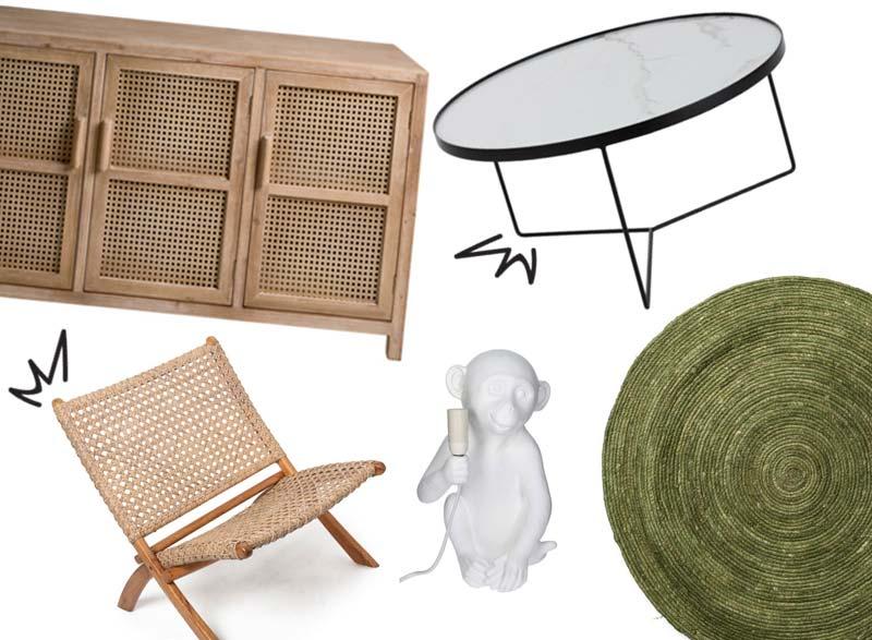 Maak je huis gezellig met deze toffe meubels!