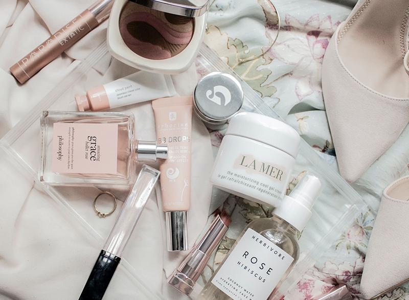 Ik & mijn make-up producten!