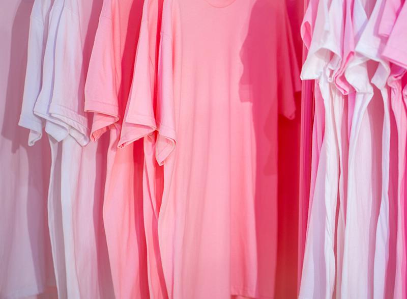 Maak je garderobe 'summerproof'!
