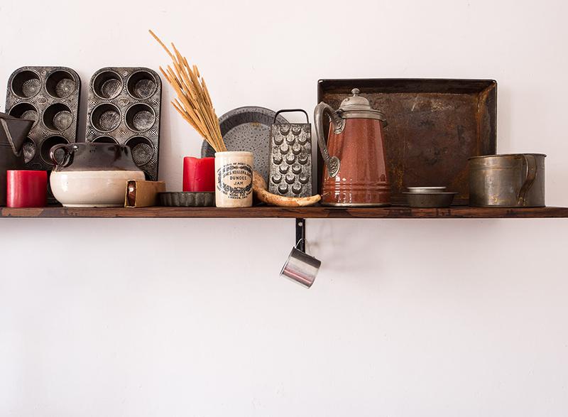 Essentials in de keuken die je niet mag missen!