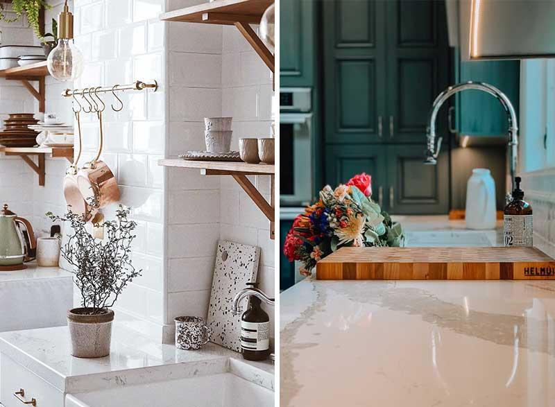 Duurzame 'Luxe' in de keuken!