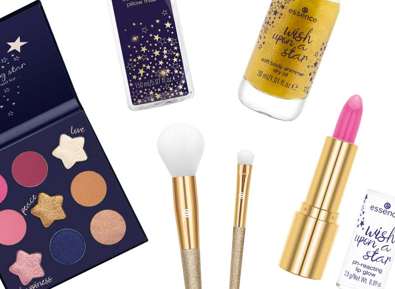 """essence – Trend Edition """"WISH UPON A STAR"""""""