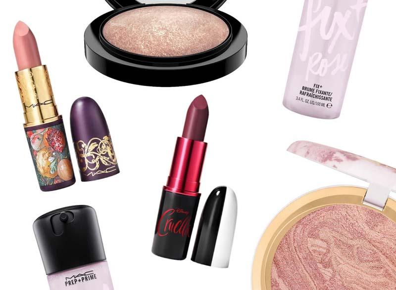 Mijn MAC Cosmetics Wishlist!